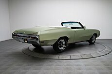 1970 Buick Gran Sport for sale 100786639