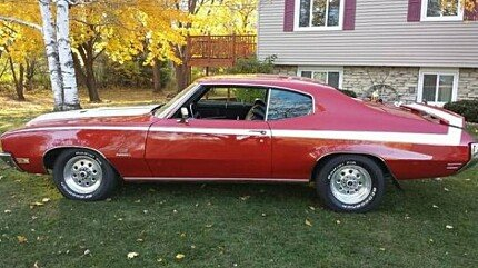 1970 Buick Gran Sport for sale 100806875