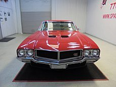 1970 Buick Gran Sport for sale 100821095
