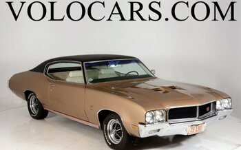 1970 Buick Gran Sport for sale 100855293