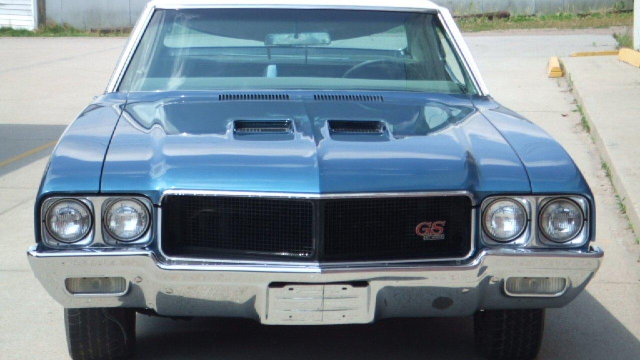 1970 Buick Gran Sport for sale near Central City, Nebraska 68826 ...