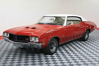 1970 Buick Gran Sport for sale 100881079