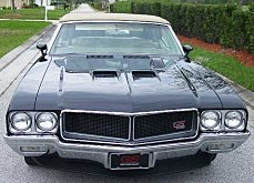 1970 Buick Gran Sport for sale 100965708