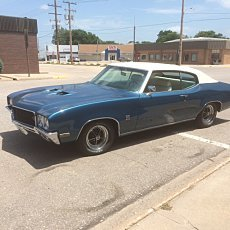 1970 Buick Gran Sport for sale 100867619