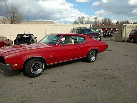 1970 Buick Gran Sport for sale 100871571