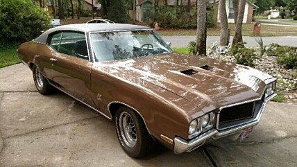 1970 Buick Gran Sport for sale 100874695