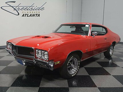 1970 Buick Gran Sport for sale 100894319