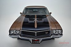 1970 Buick Gran Sport for sale 100907154