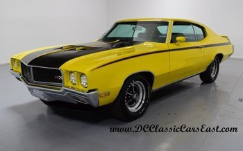 1970 Buick Gran Sport for sale 100907599