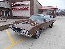 1970 Buick Other Buick Models for sale 100771616