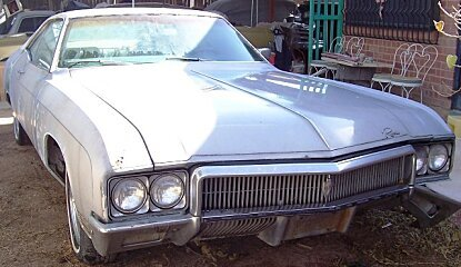 1970 Buick Riviera for sale 100892909
