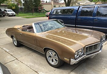 1970 Buick Skylark for sale 100792053