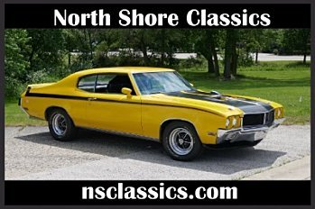 1970 Buick Skylark for sale 100881358