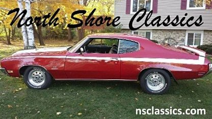 1970 Buick Skylark for sale 100779475