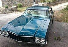 1970 Buick Skylark for sale 100800060