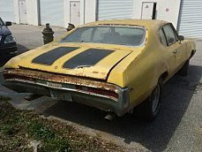 1970 Buick Skylark for sale 100825160