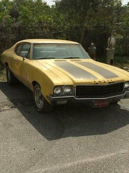 1970 Buick Skylark for sale 100836821