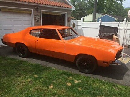 1970 Buick Skylark for sale 100895819