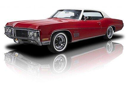 1970 Buick Wildcat for sale 100864195