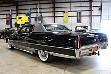 1970 Cadillac De Ville for sale 100893177