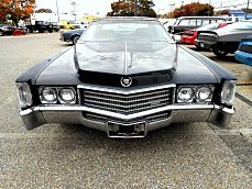 1970 Cadillac Eldorado for sale 100780583