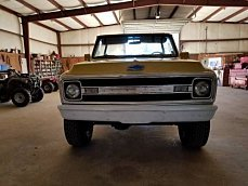 1970 Chevrolet Blazer for sale 100848255