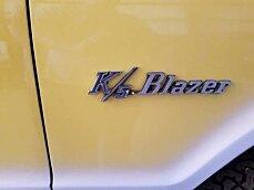 1970 Chevrolet Blazer for sale 100848255