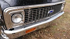 1970 Chevrolet Blazer for sale 100943068