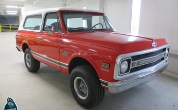 1970 Chevrolet Blazer for sale 101004039