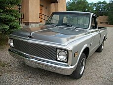 1970 Chevrolet C/K Truck for sale 100825052