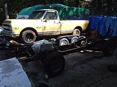 1970 Chevrolet C/K Truck for sale 100825641