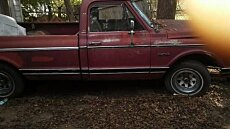 1970 Chevrolet C/K Truck for sale 100837985