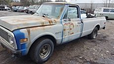 1970 Chevrolet C/K Truck for sale 100837990