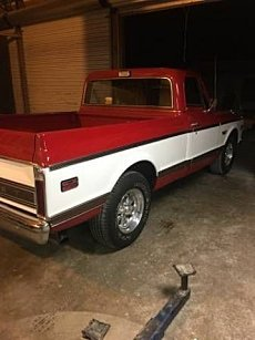 1970 Chevrolet C/K Truck for sale 100849558