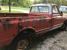 1970 Chevrolet C/K Truck for sale 100877069