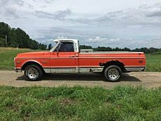 1970 Chevrolet C/K Truck for sale 100890207