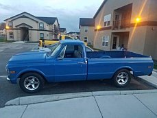 1970 Chevrolet C/K Truck for sale 100908255