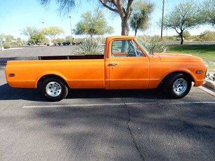 1970 Chevrolet C/K Truck for sale 100969315