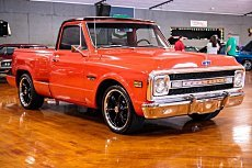 1970 Chevrolet C/K Truck for sale 100979969
