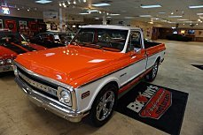 1970 Chevrolet C/K Truck for sale 100981771