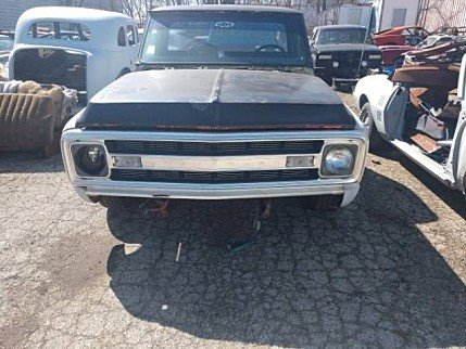 1970 Chevrolet C/K Truck for sale 100985510