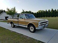 1970 Chevrolet C/K Truck for sale 100988277