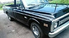 1970 Chevrolet C/K Truck for sale 101003960