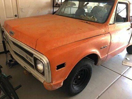 1970 Chevrolet C/K Truck for sale 101014073