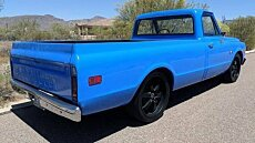 1970 Chevrolet C/K Truck for sale 101014090