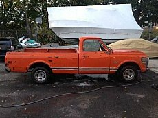 1970 Chevrolet C/K Trucks for sale 100824989