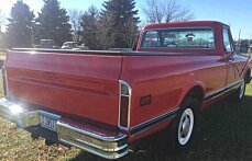 1970 Chevrolet C/K Trucks for sale 100825709