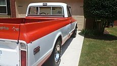 1970 Chevrolet C/K Trucks for sale 100830459