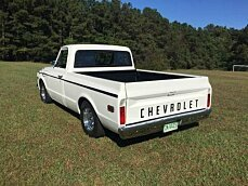 1970 Chevrolet C/K Trucks for sale 100843628