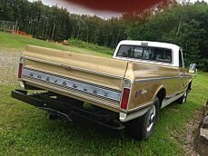 1970 Chevrolet C/K Trucks for sale 100915500